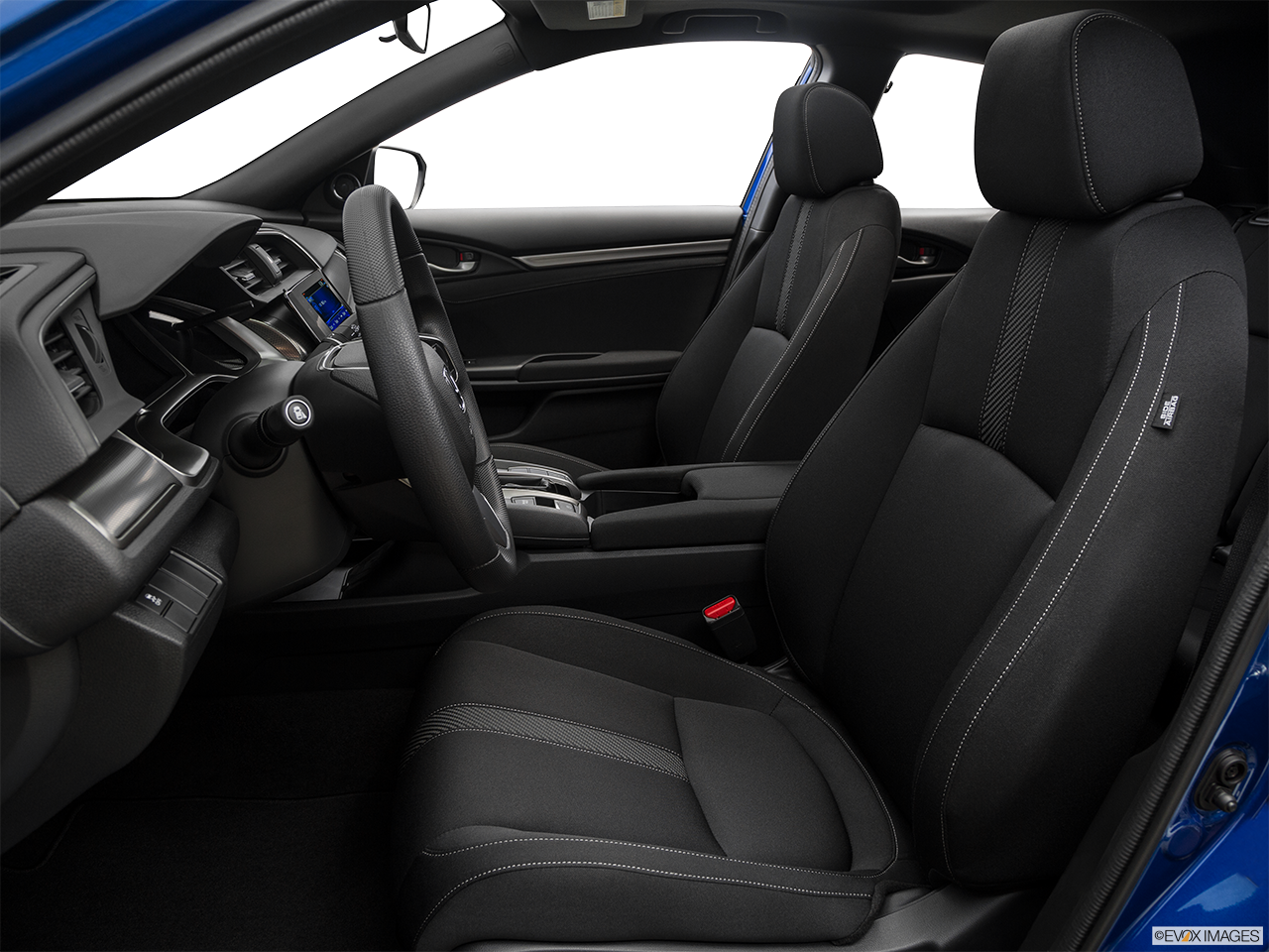 Research The 2017 Honda Civic in Moreno Valley