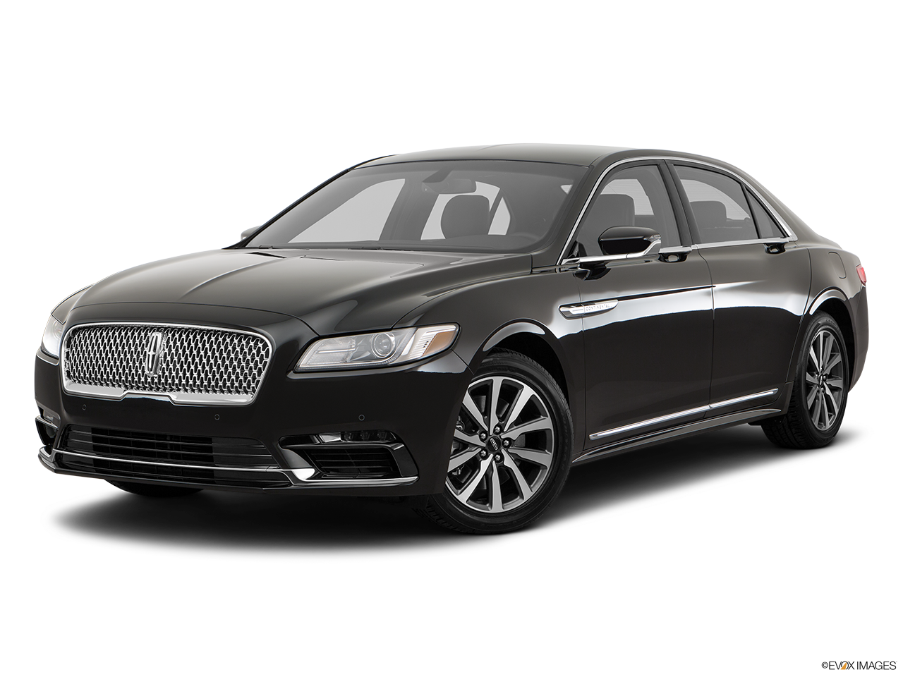 Test Drive A 2017 Lincoln Continental at Sunnyvale Lincoln in Sunnyvale