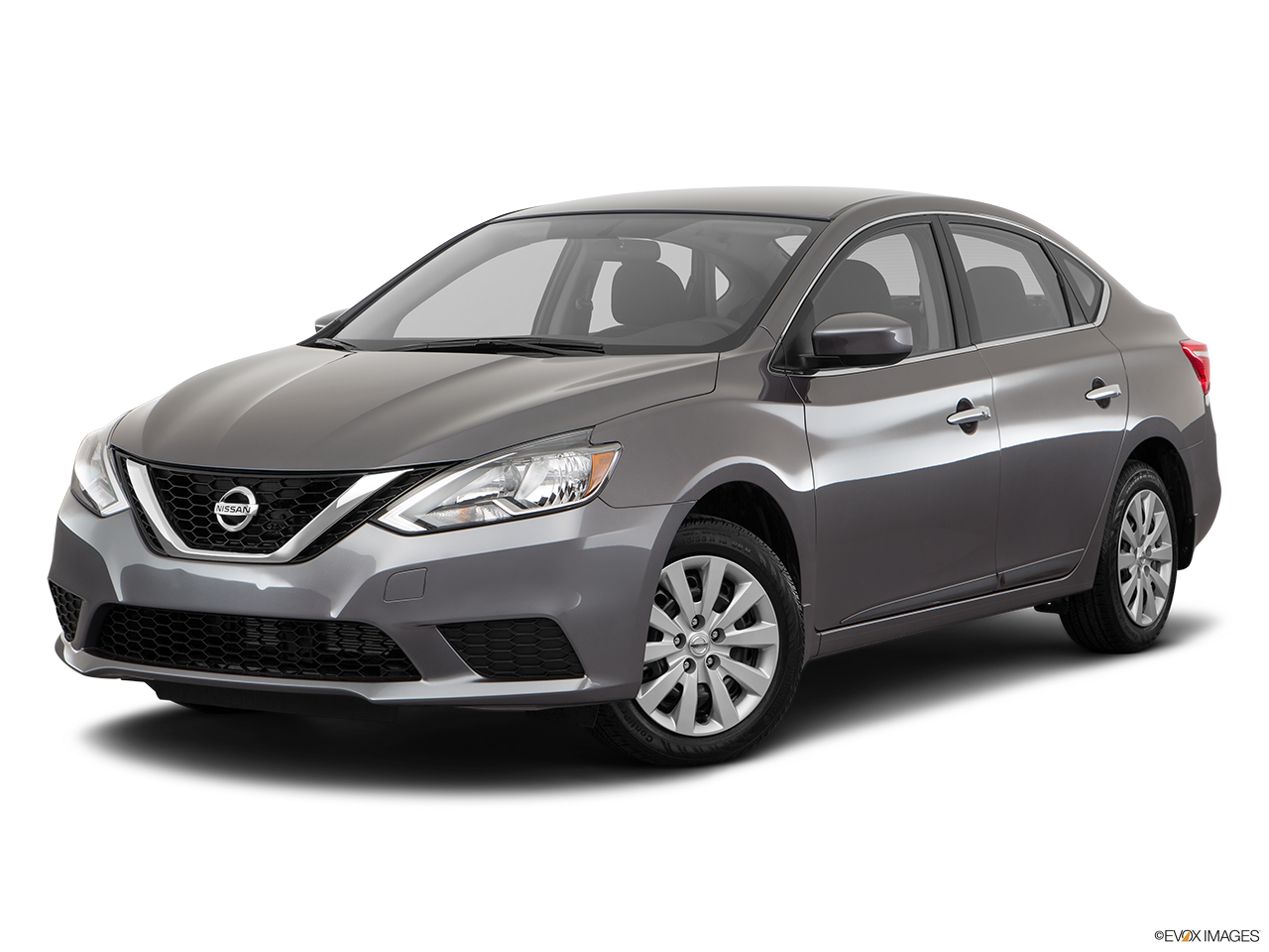 Test Drive A 2017 Nissan Sentra at Empire Nissan in Ontario