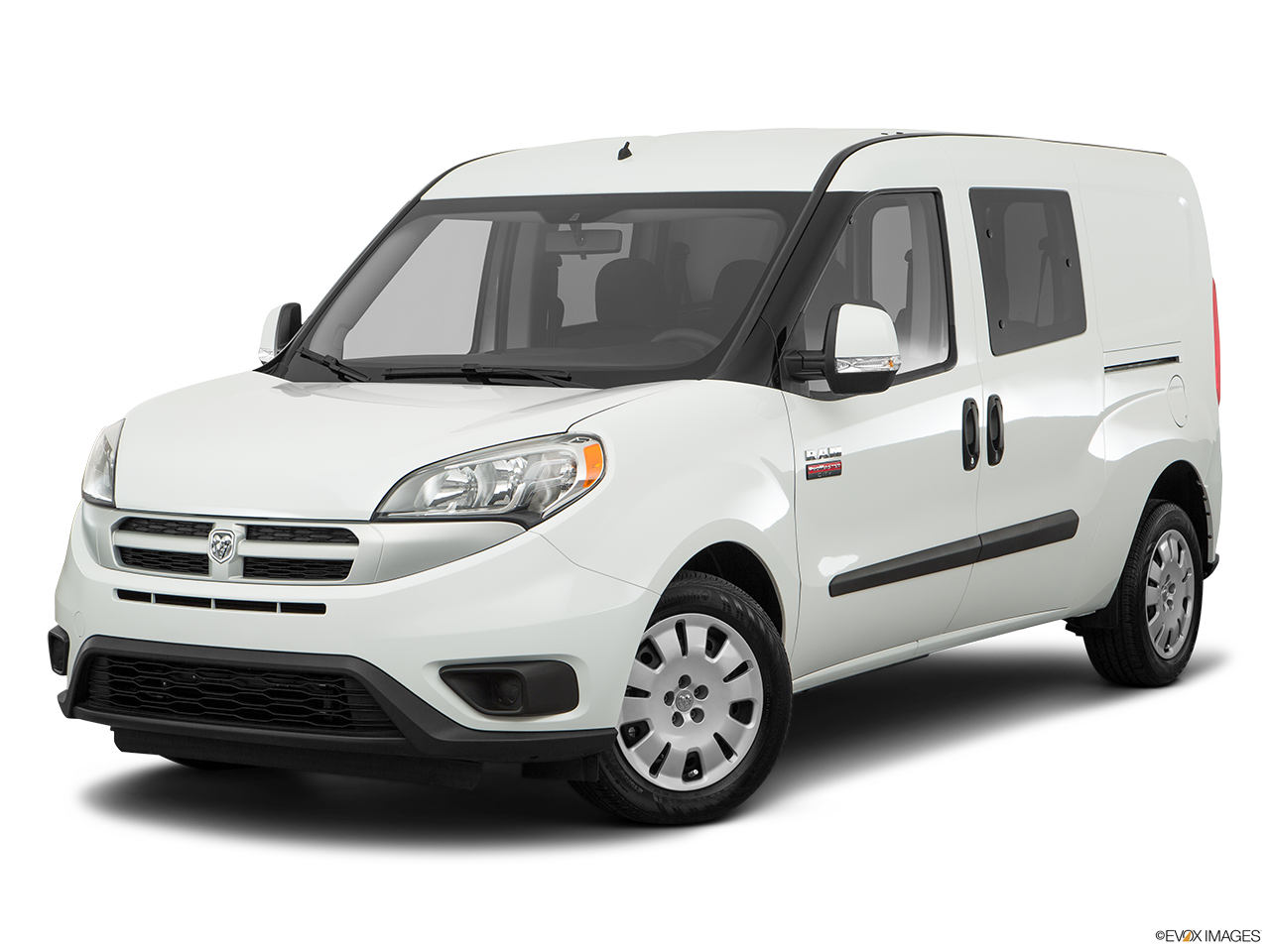 Test Drive A 2017 RAM ProMaster City at Premier RAM in Tracy