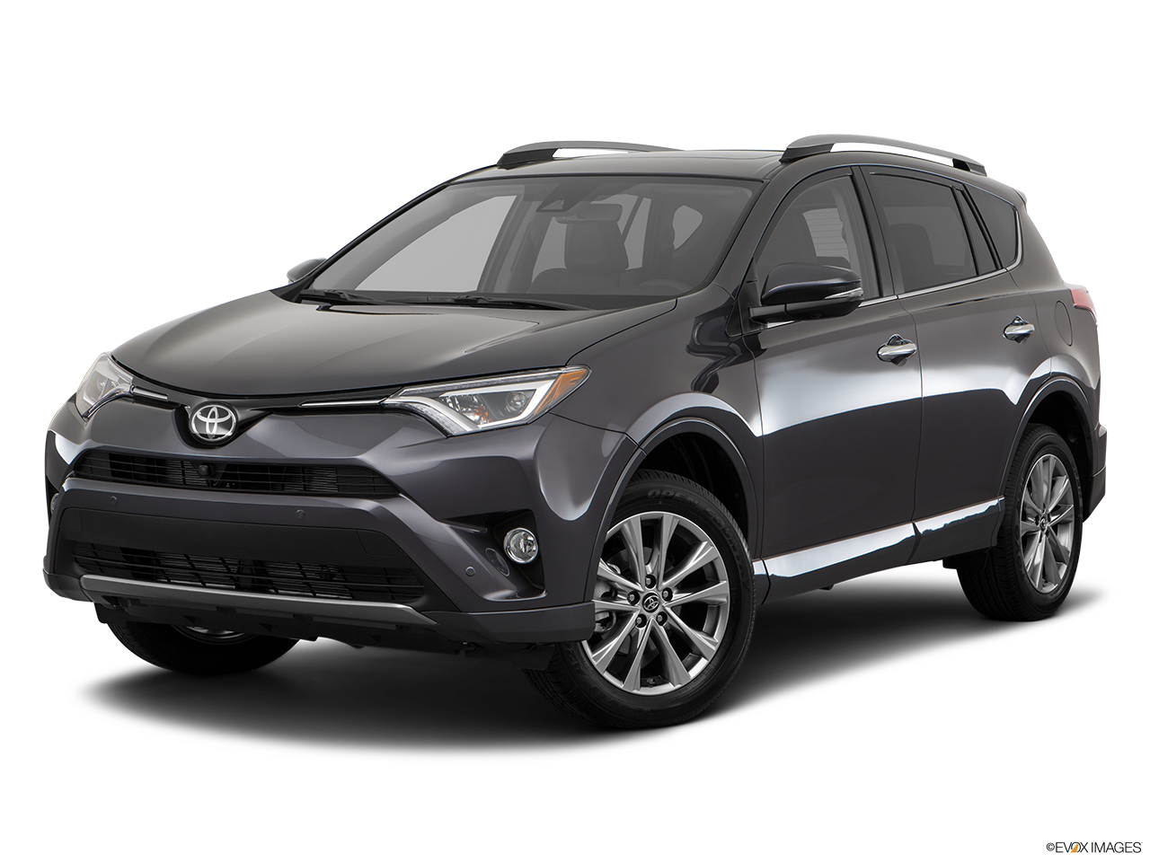 Test Drive A 2017 Toyota RAV4 at Moss Bros Toyota of Moreno Valley in Riverside