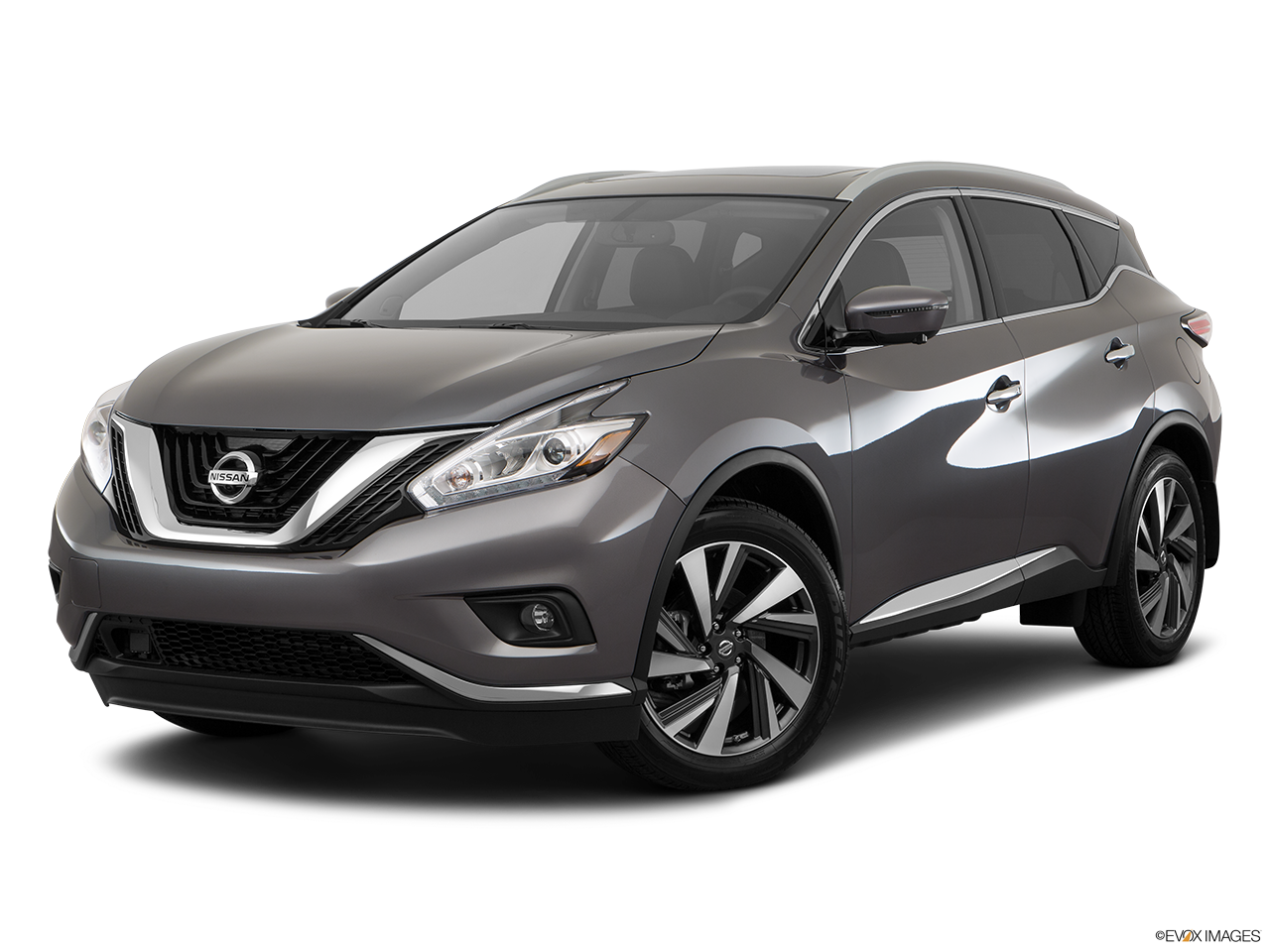 Test Drive A 2017 Nissan Murano® at Palm Springs Nissan