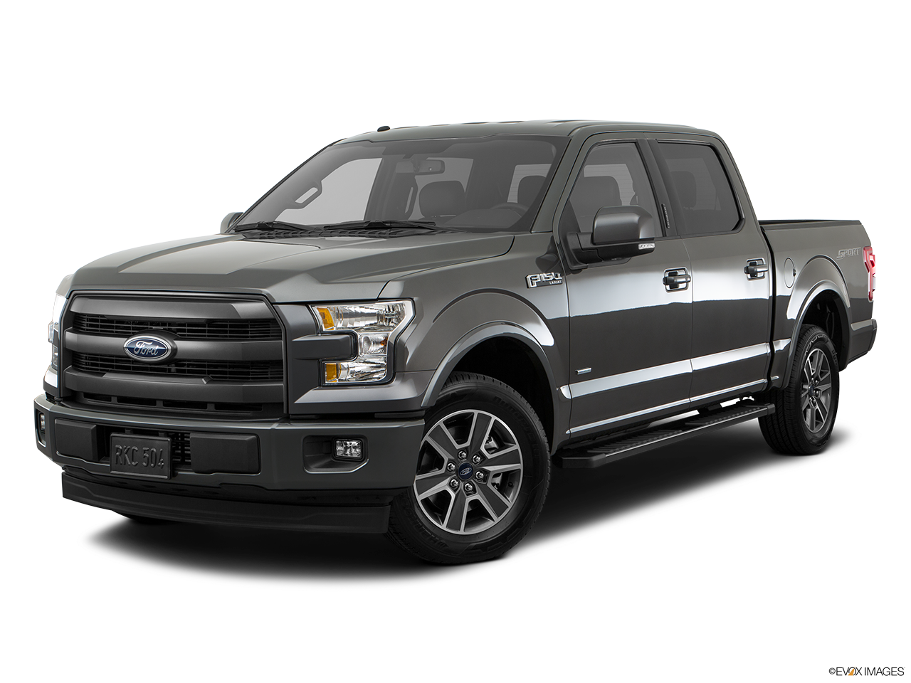 Test Drive A 2017 Ford Super Duty at Galpin Ford in Sacramento