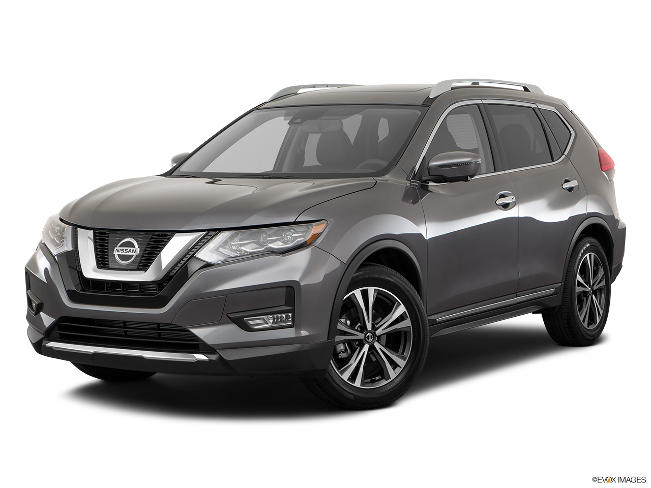 Test Drive A 2017 Nissan Rogue® at Empire Nissan in Ontario