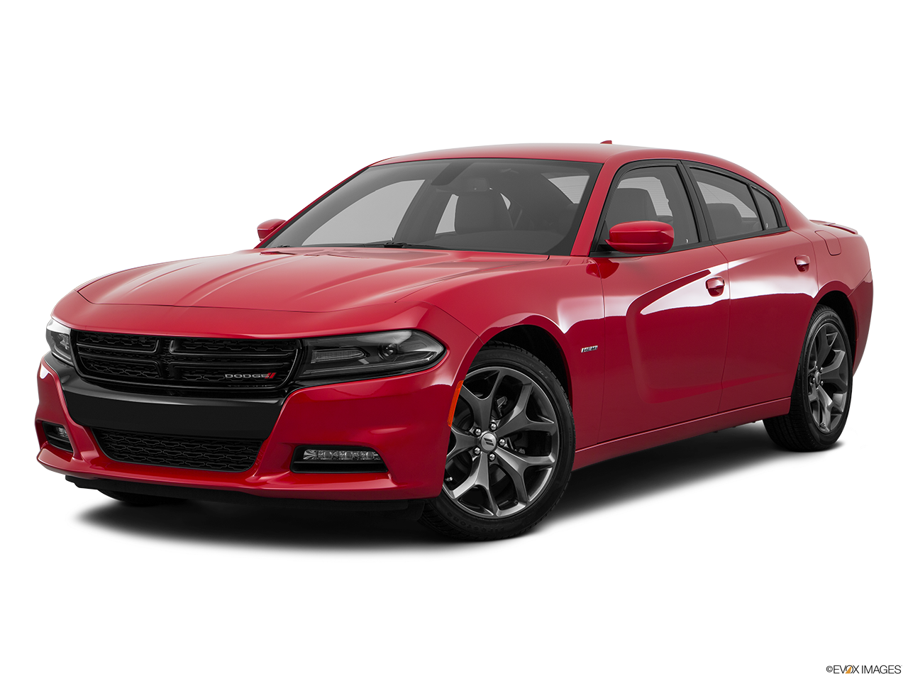 Test Drive A 2017 Dodge Charger at Benchmark Chrysler Dodge Jeep Ram in Birmingham