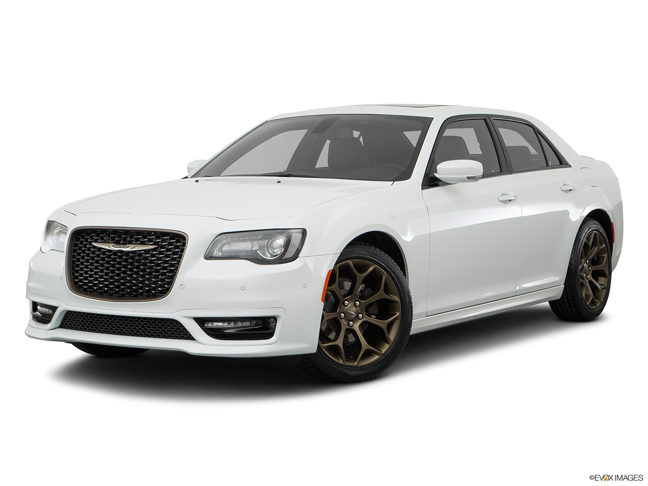 Test Drive A 2017 Chrysler 300 at Premier Chrysler in Tracy