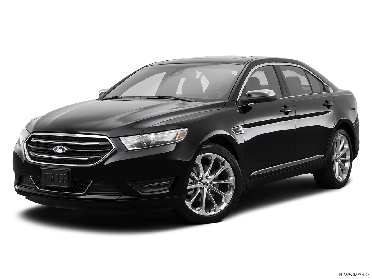 Test Drive A 2016 Ford Taurus at All Star Ford Kilgore in Kilgore