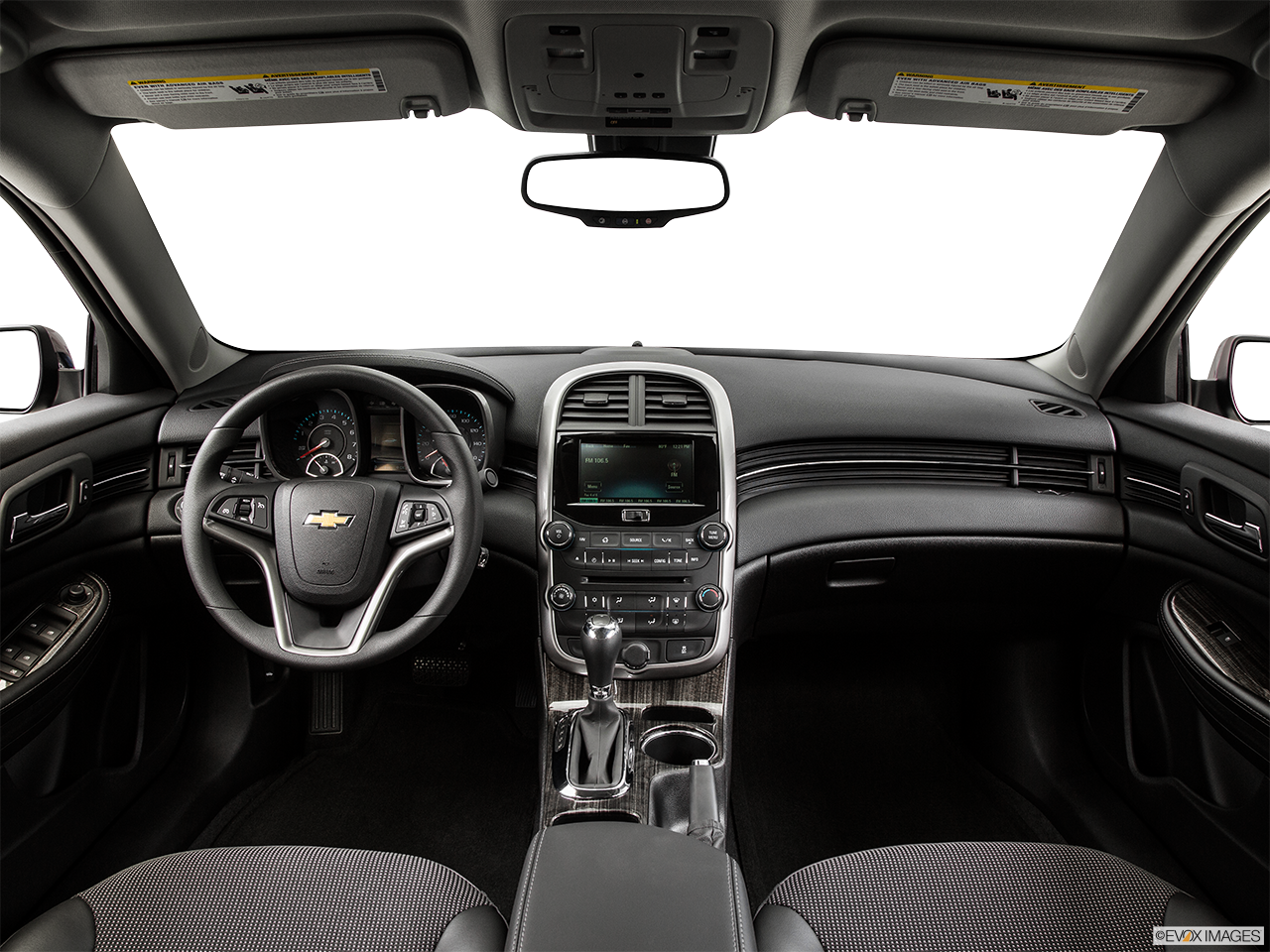 Interior View Of 2015 Chevrolet Malibu In Newport News Nice Ideas