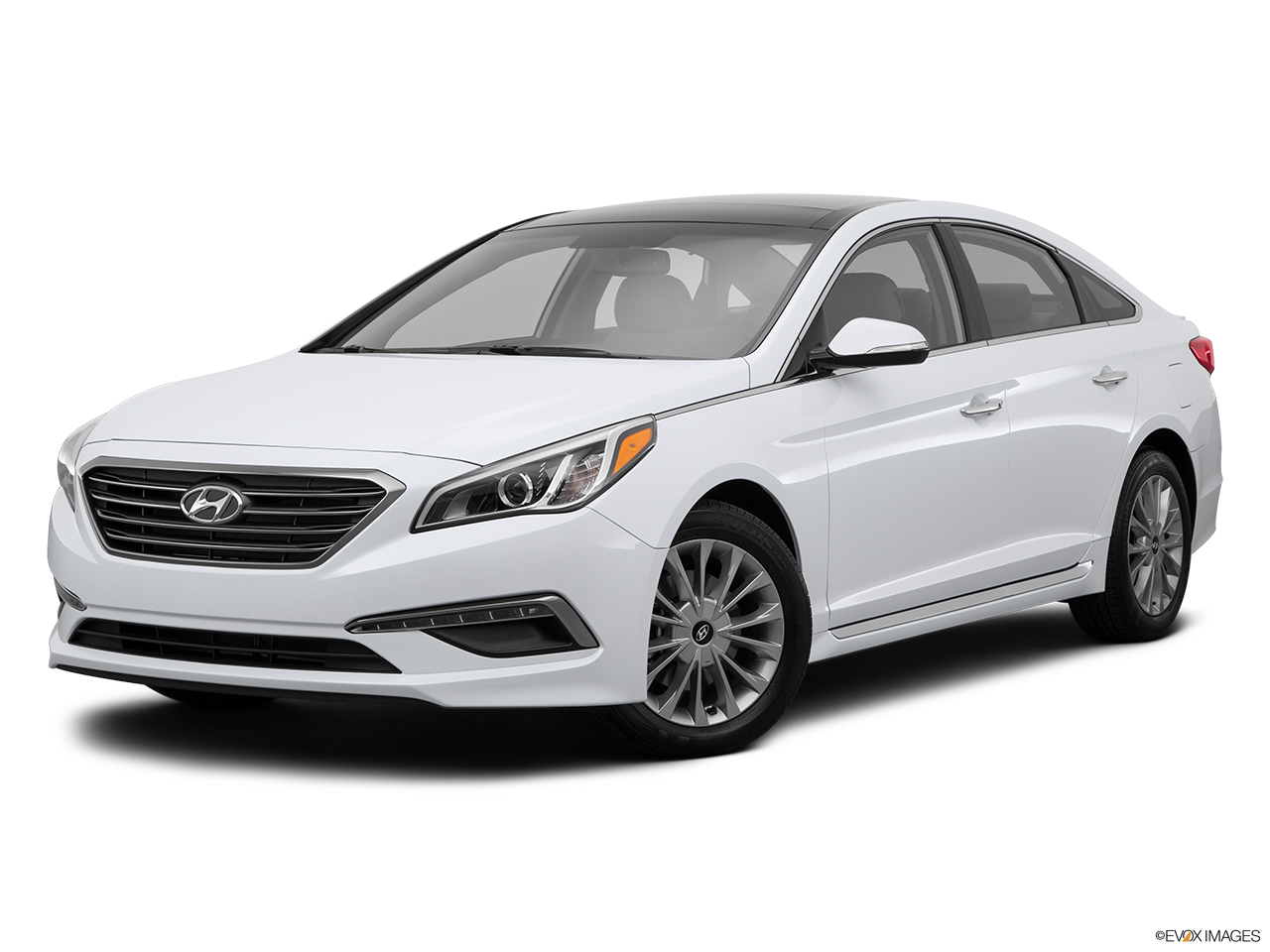 hyundai sonata, photo #1