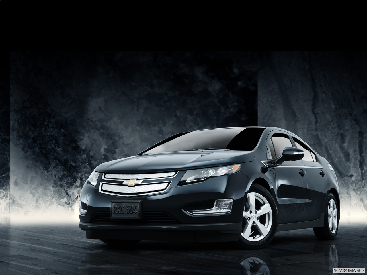 2015 Chevrolet Volt Hampton Roads Casey Chevy Crossover Exterior View Of In Newport News