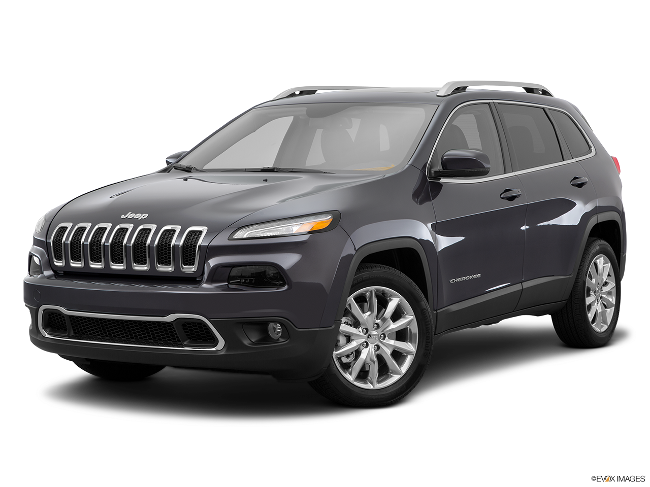 Test Drive A 2015 Jeep Cherokee at Huntington Beach Chrysler Dodge Jeep Ram in Huntington Beach