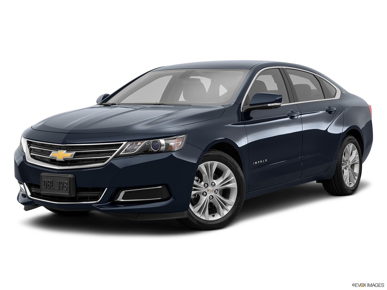 2016 chevrolet impala | jackson chevrolet serving decatur tuscola