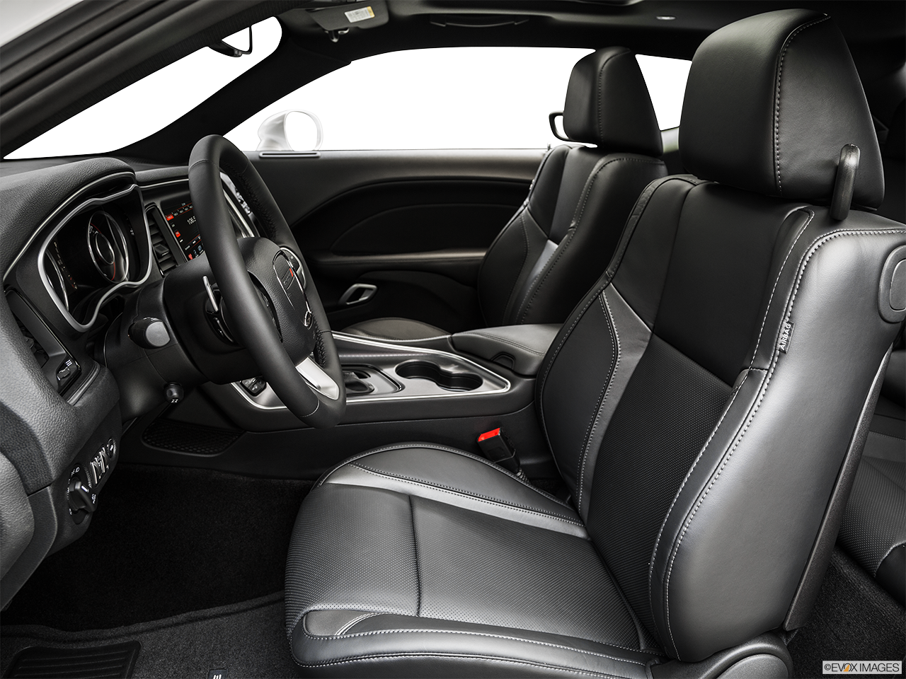 Research The 2015 Dodge Challenger in Huntington Beach