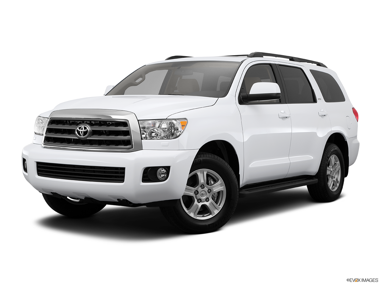 Test Drive A 2016 Toyota Sequoia at Toyota of Glendale in Los Angeles