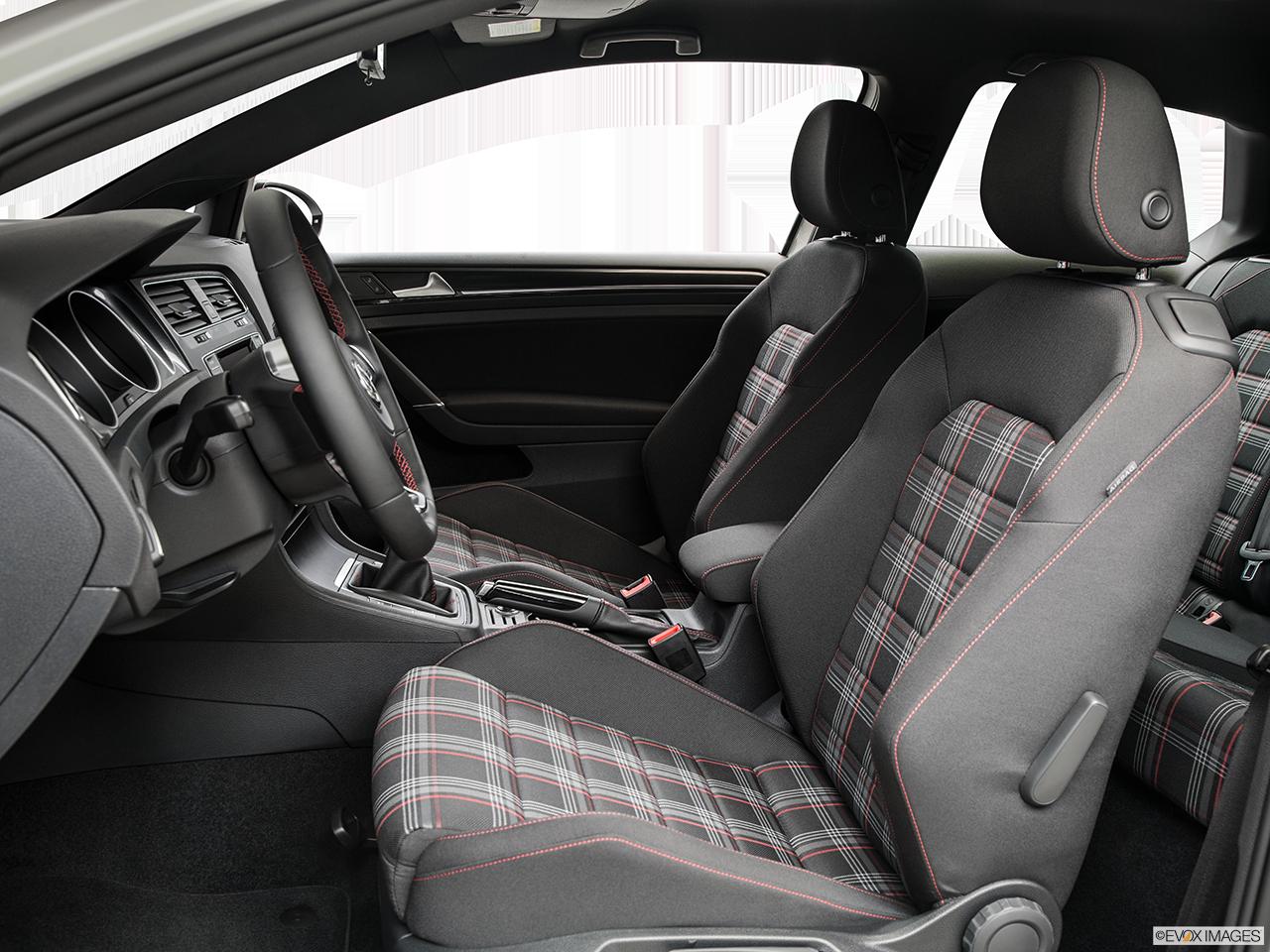 Research The 2015 Volkswagen Golf GTI in Franklin