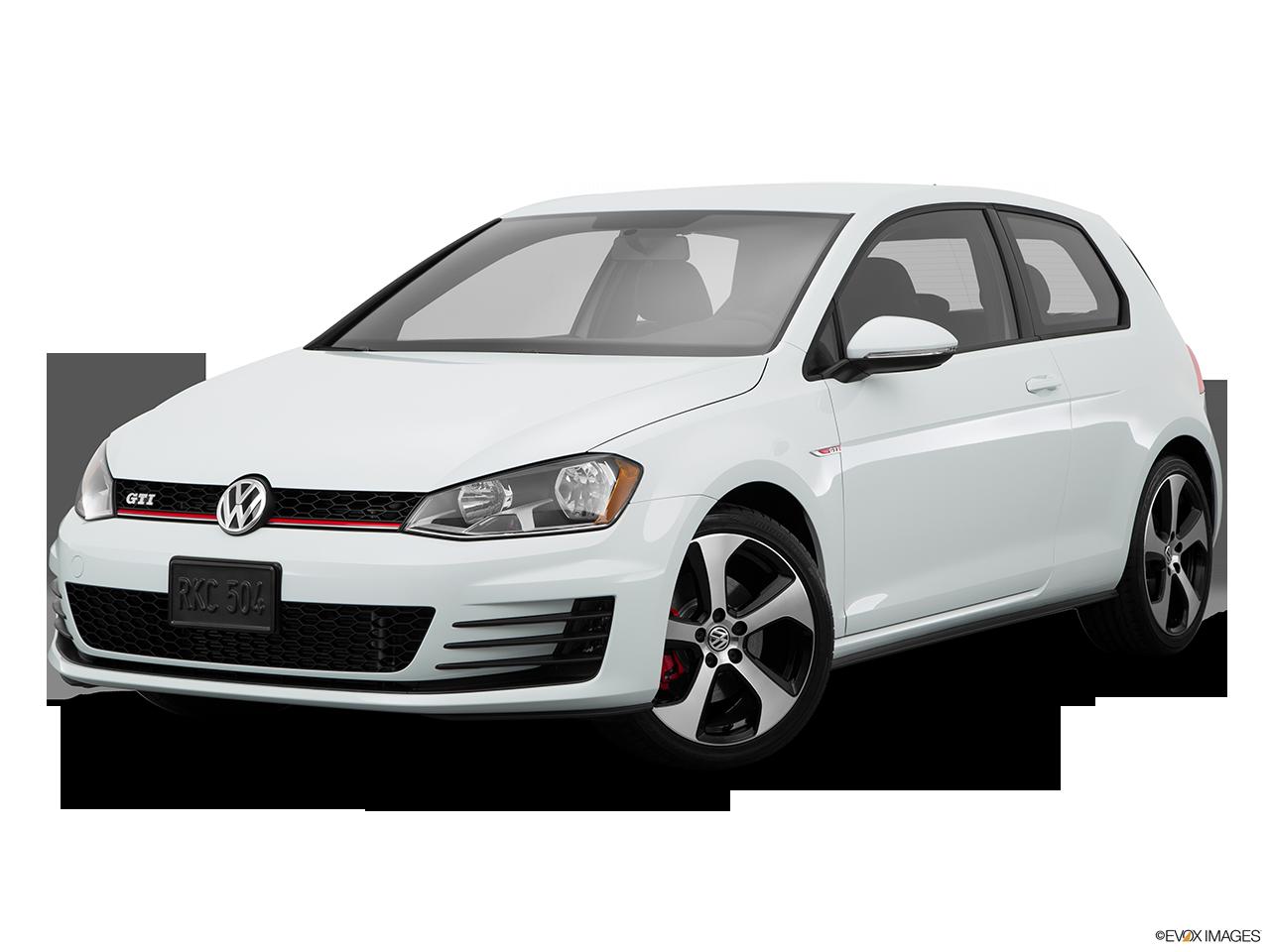 2015 Volkswagen Golf GTI serving Nashville