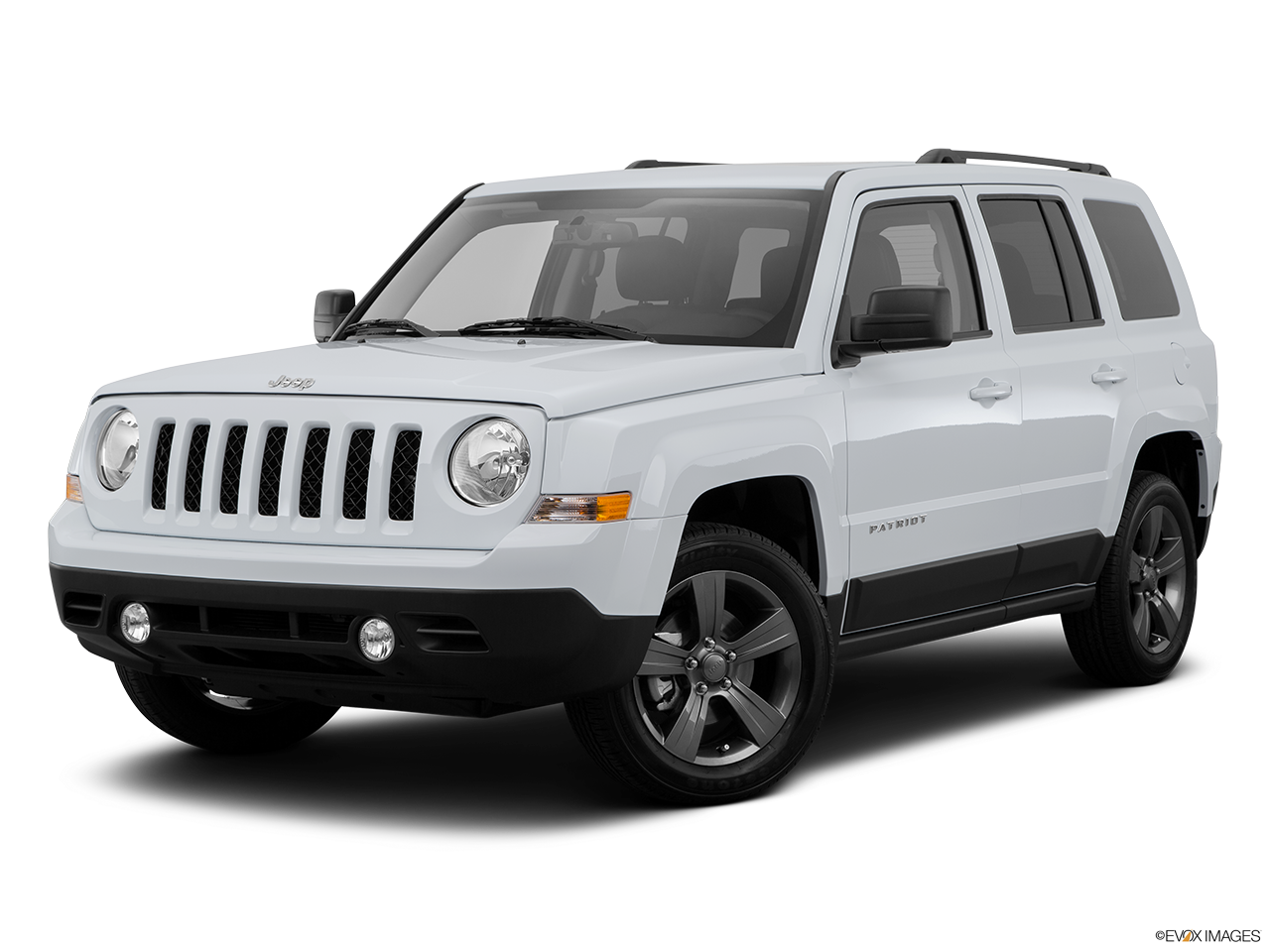 Test Drive A 2015 Jeep Patriot at Huntington Beach Chrysler Dodge Jeep Ram in Huntington Beach