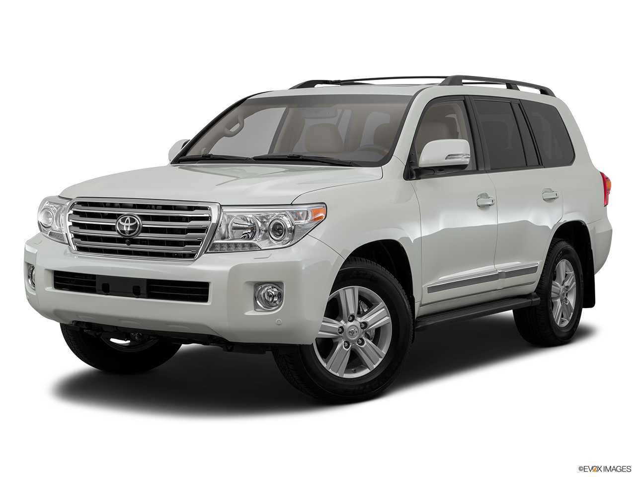 Search new Toyota Landcruiser Inventory