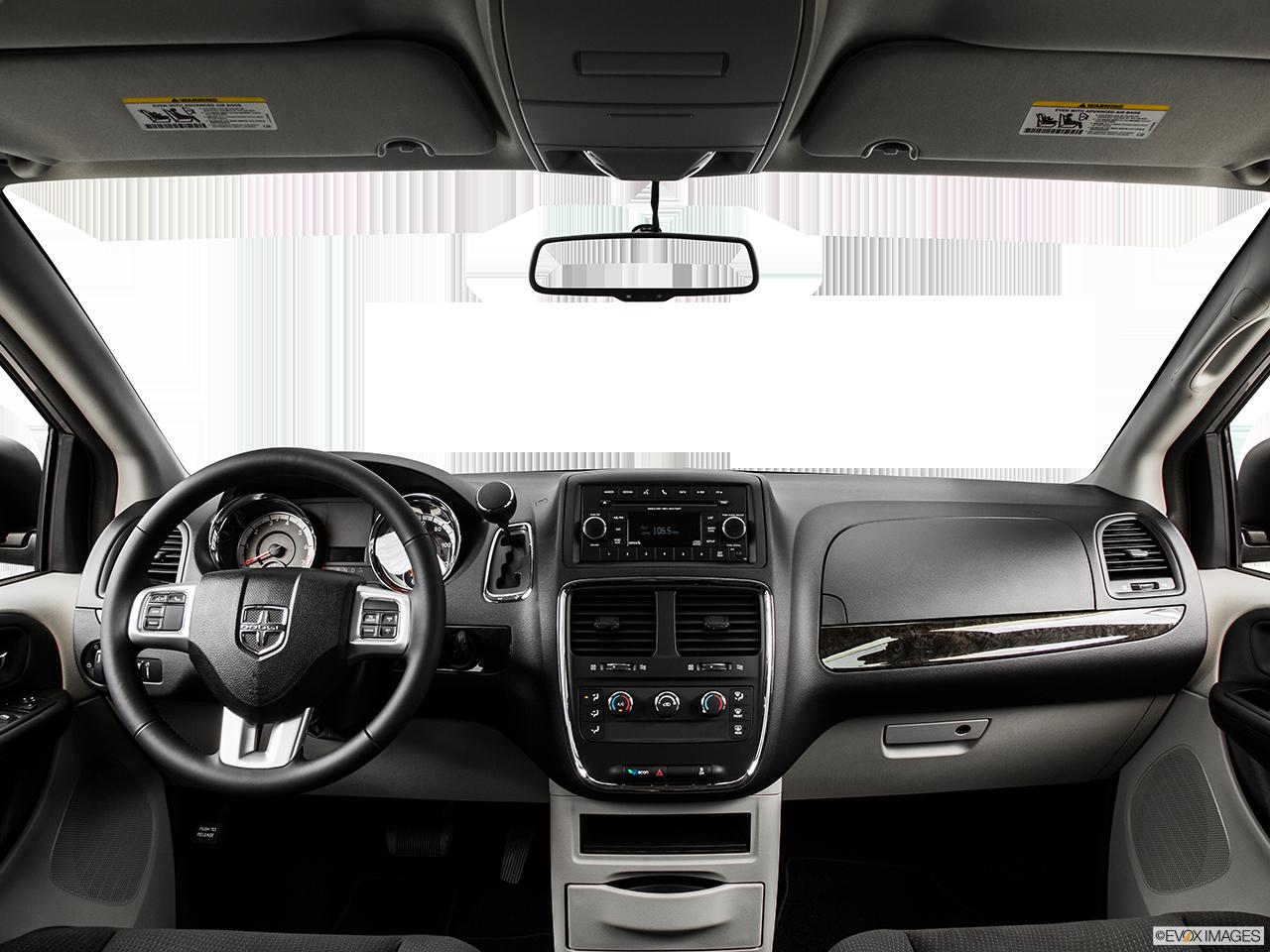 2015 Dodge Grand Caravan Dealer In Orange County