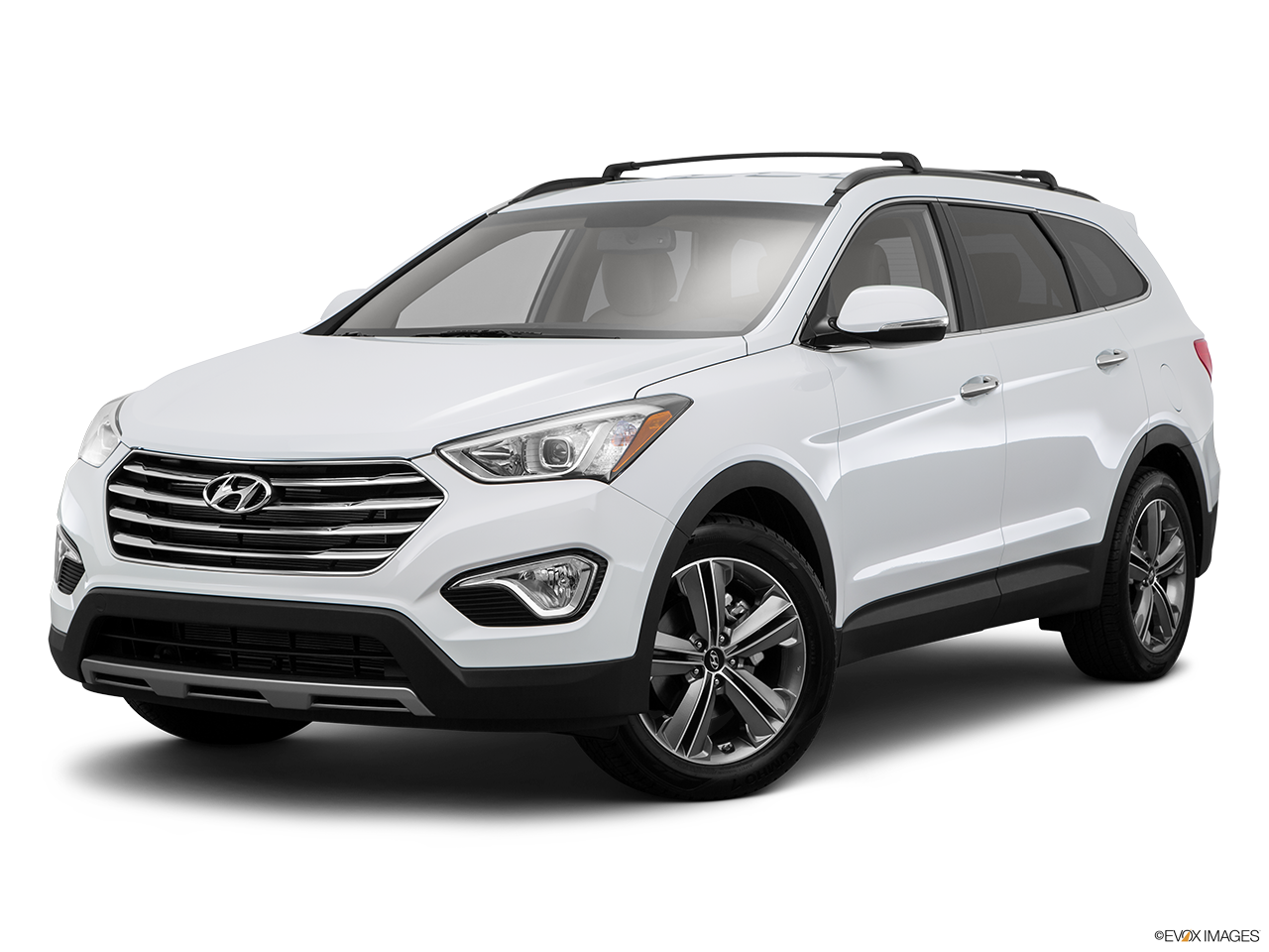 test drive a 2015 hyundai santa fe at gateway hyundai in chester. Black Bedroom Furniture Sets. Home Design Ideas