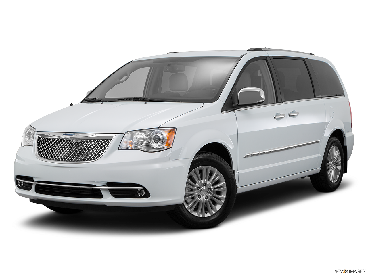 Chrysler deals on town and country