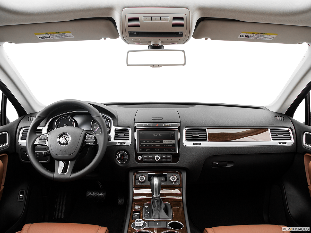 2015 Volkswagen Touareg Dealer Serving Nashville