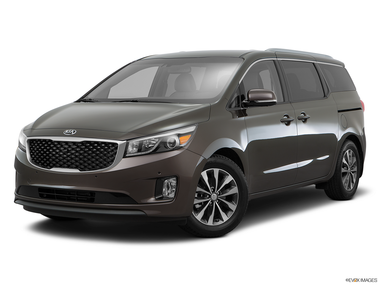 2017 Kia Sedona Dealer Serving Los Angeles Kia Of Alhambra