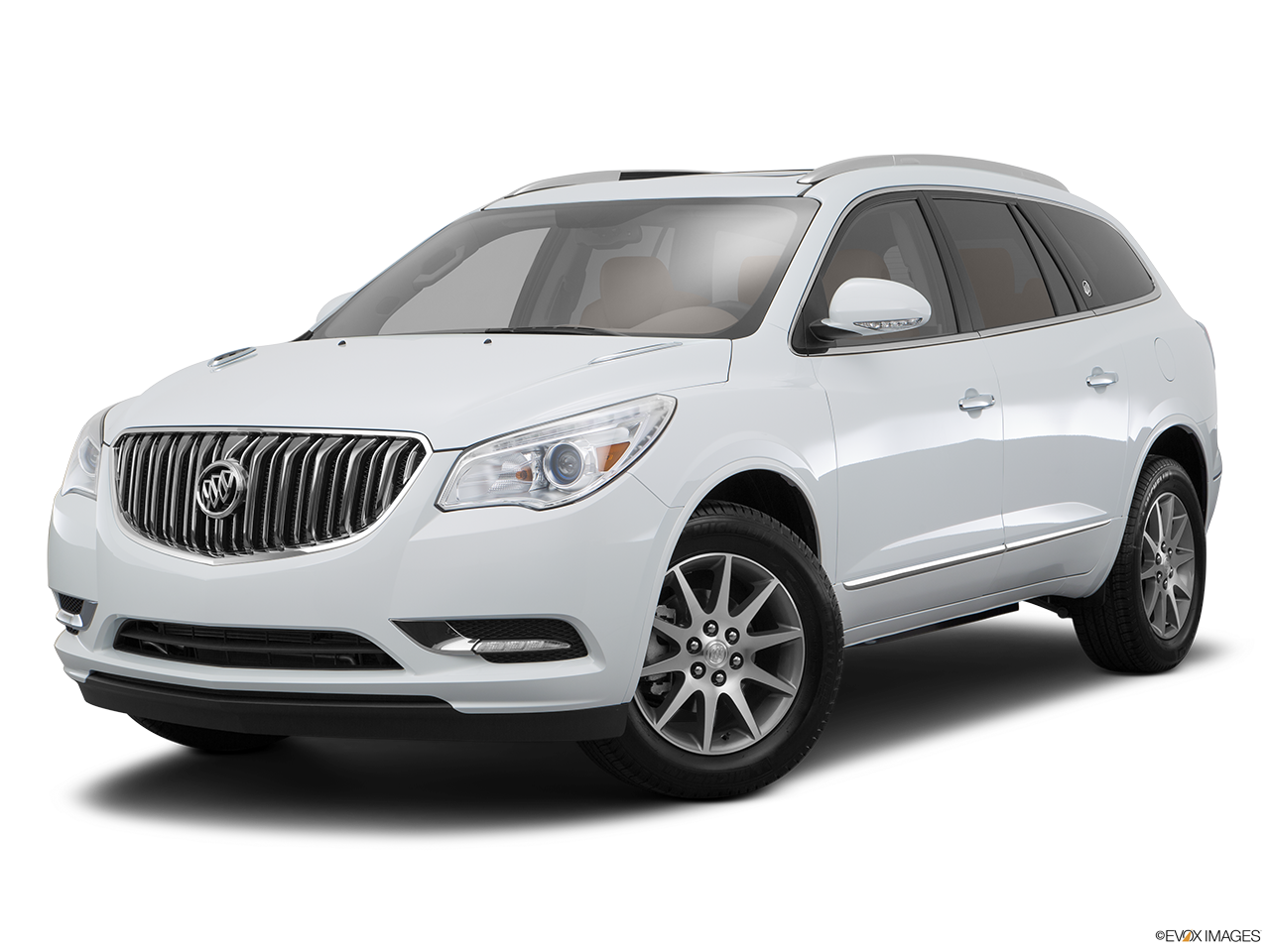 2016 buick enclave inland empire moss bros buick gmc. Black Bedroom Furniture Sets. Home Design Ideas