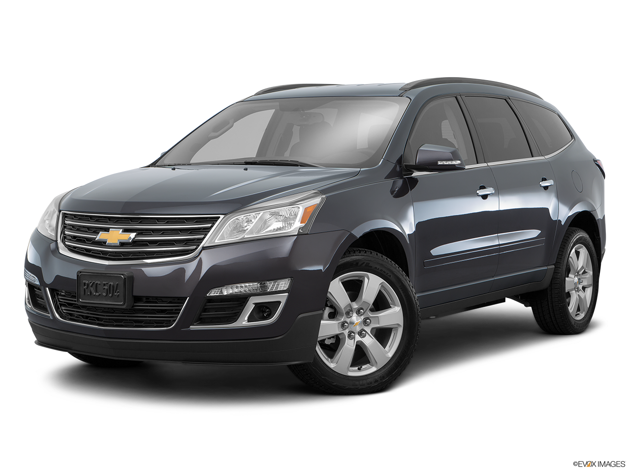 Webb Chevrolet >> 2016 Chevrolet Traverse Chicago | Webb Chevrolet