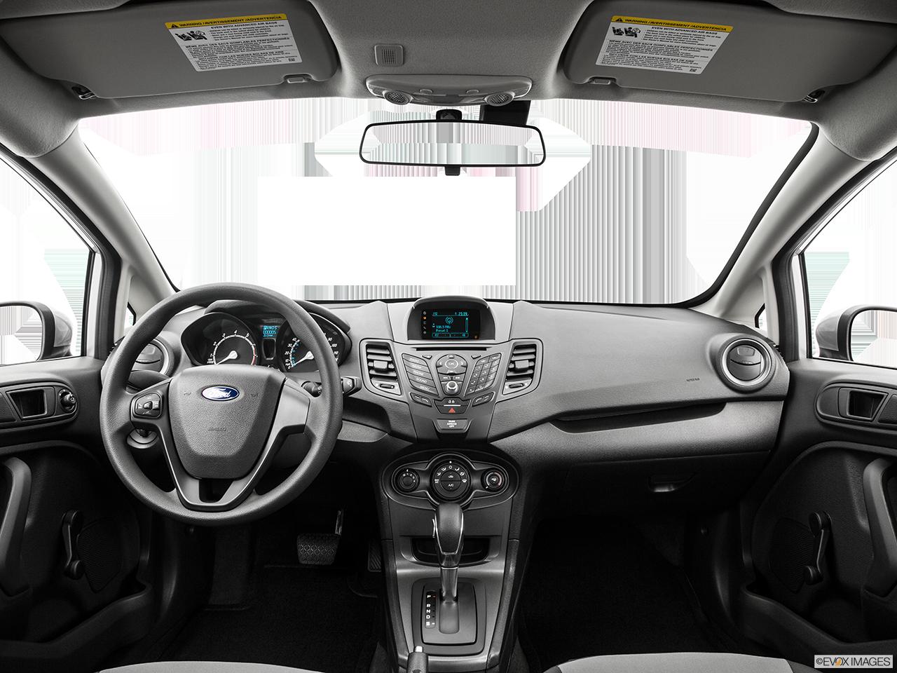 2016 Ford Fiesta Dealer In Harrisburg Hoffman Ford