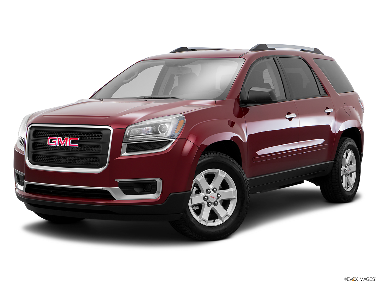 2016 gmc acadia inland empire moss bros buick gmc. Black Bedroom Furniture Sets. Home Design Ideas