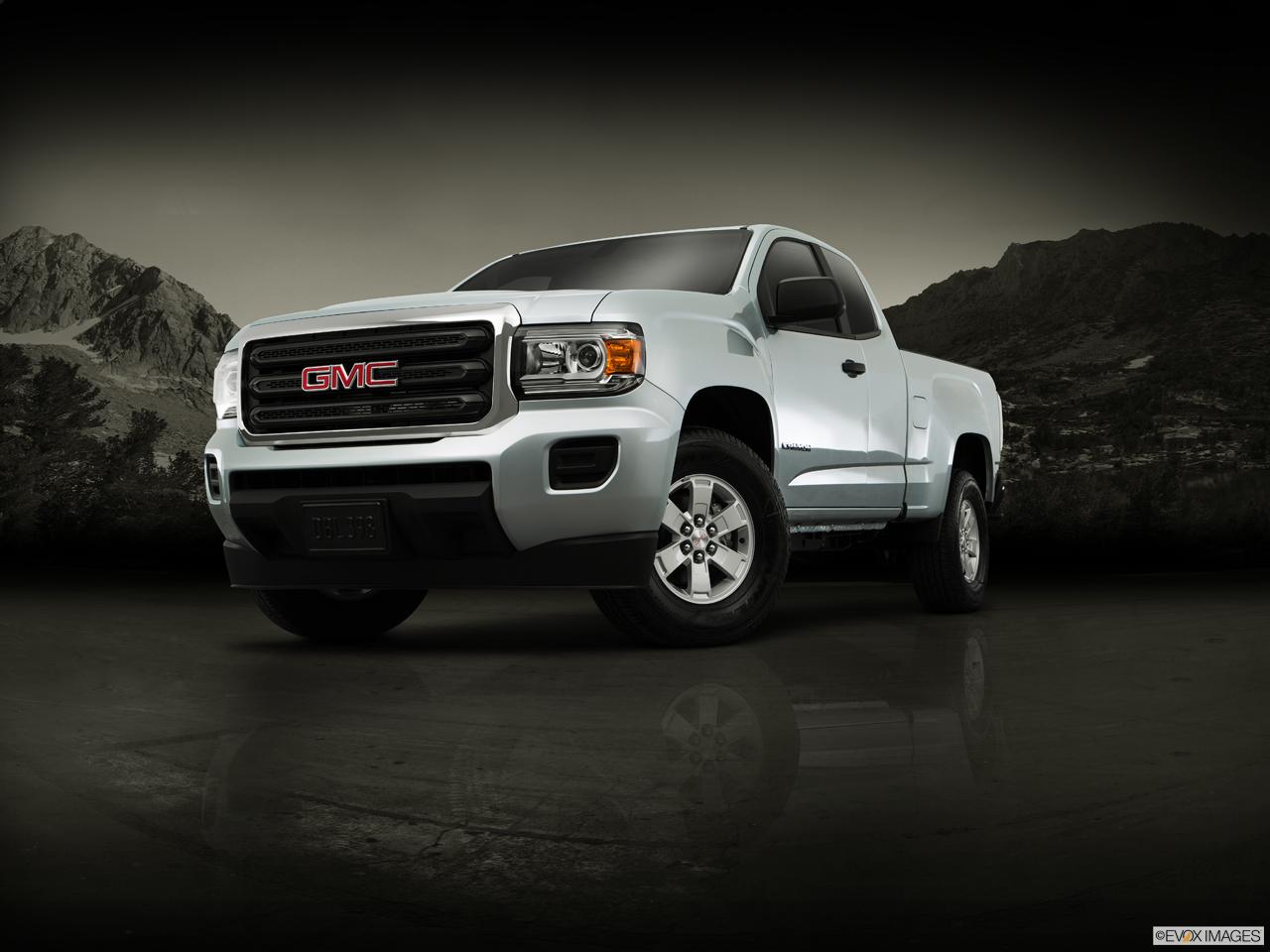Tustin Auto Center >> 2016 GMC Canyon dealer In Orange County | Hardin Buick GMC