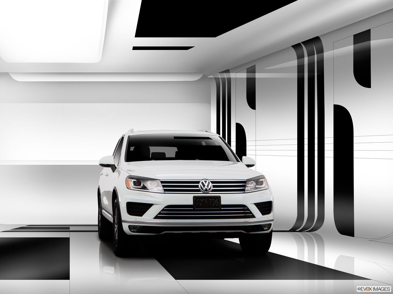 2016 Volkswagen Touareg Dealer Serving Nashville