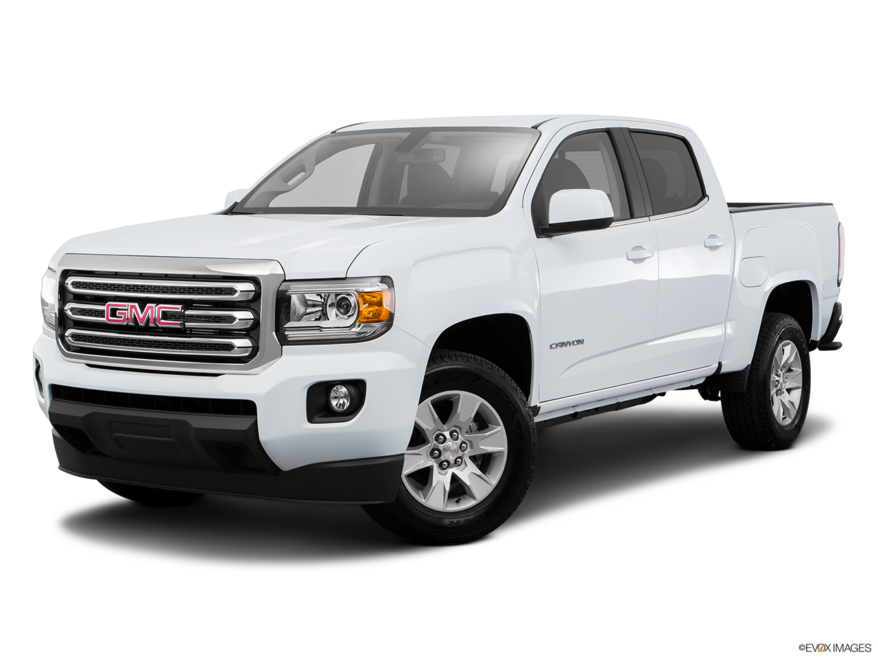 2016 gmc canyon inland empire moss bros buick gmc. Black Bedroom Furniture Sets. Home Design Ideas