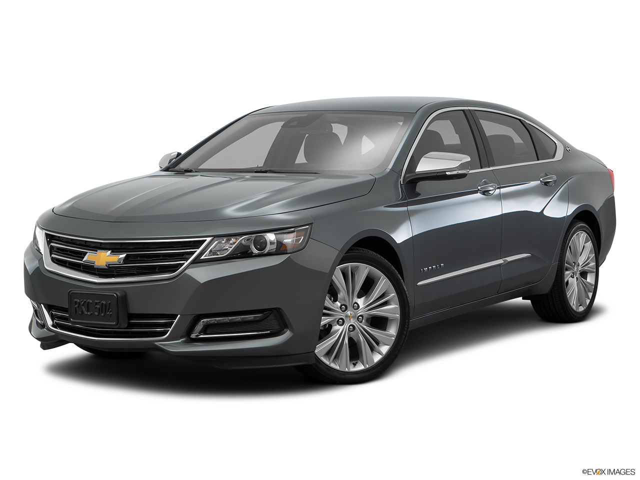 2016 Chevrolet Impala Hampton Roads Casey Chevrolet