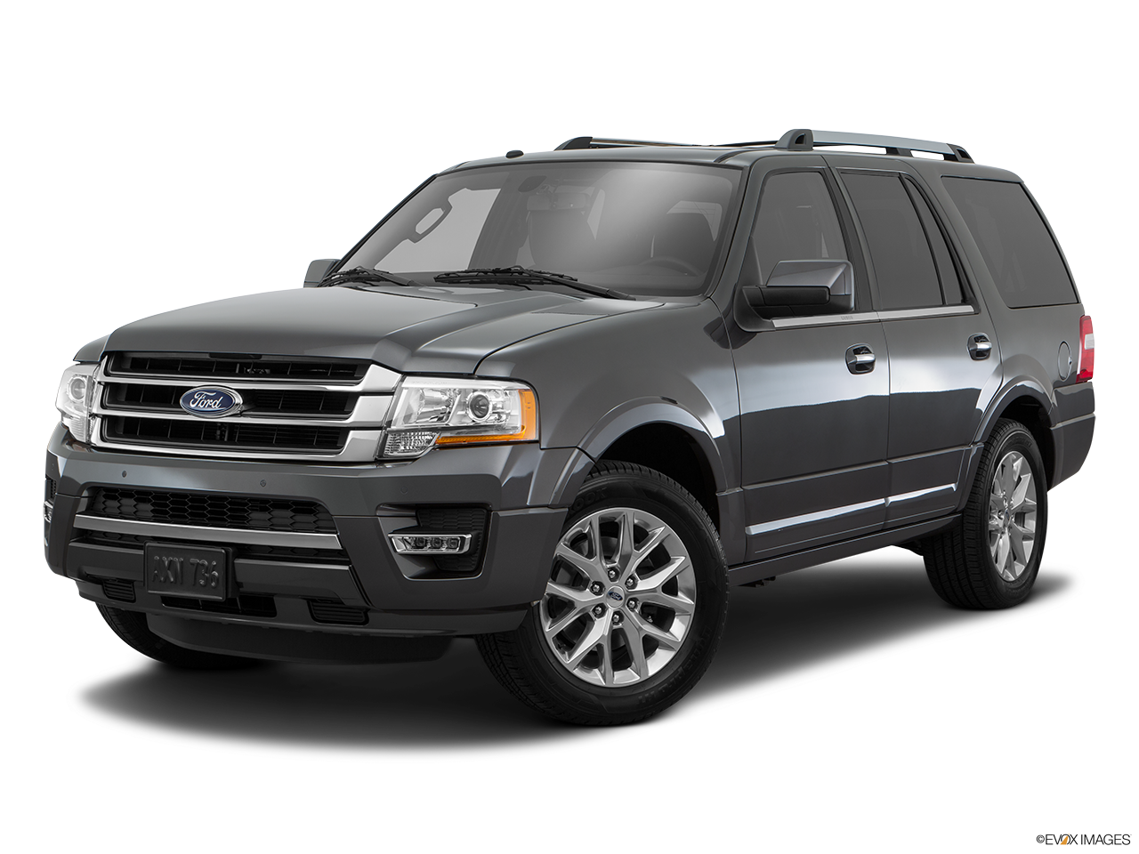 2016 Ford Expedition Syracuse Romano Ford