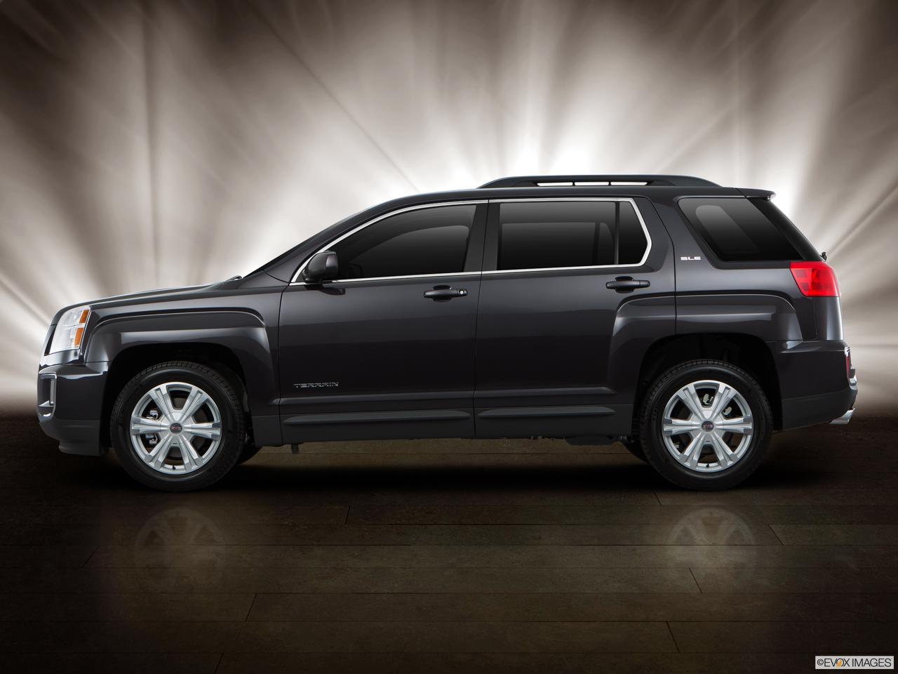 Car Dealerships Decatur Il >> 2016 GMC Terrain | Jackson GMC serving Decatur Tuscola and Mattoon