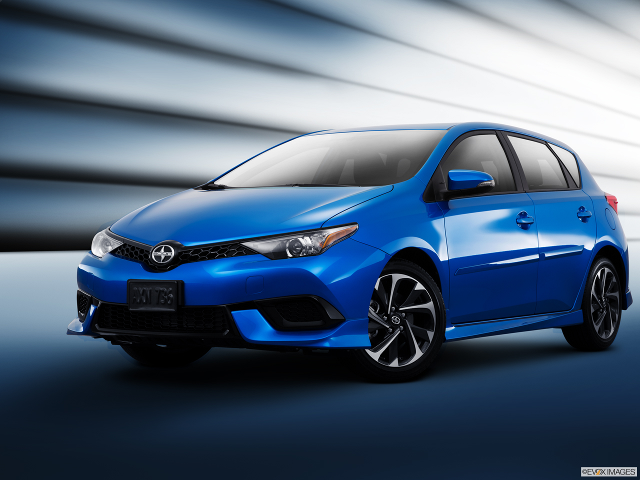 Test Drive A 2016 Scion iM At Roseville Toyota Serving ...