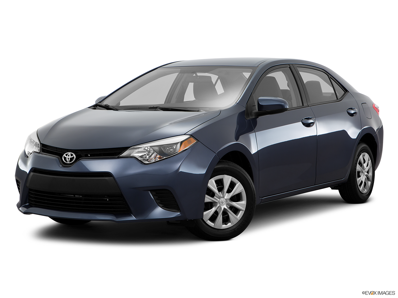 2016 TOYOTA COROLLA ALLOY WHEELS