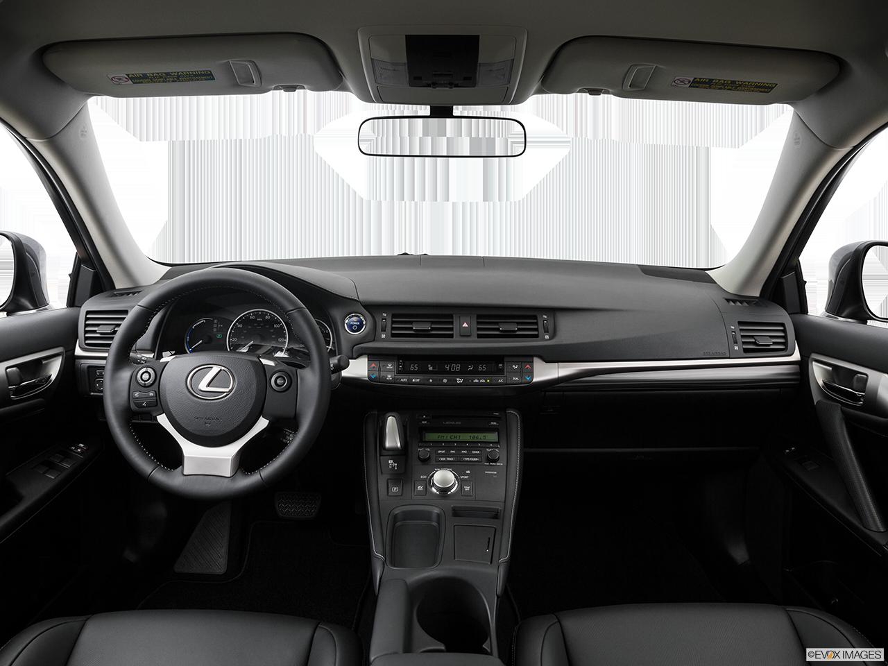 2016 Lexus Ct 200h Dealer Serving Los Angeles Lexus Of