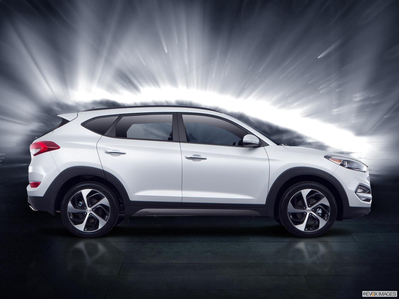 2016 Hyundai Tuscon For Sale Near Stockton Premier
