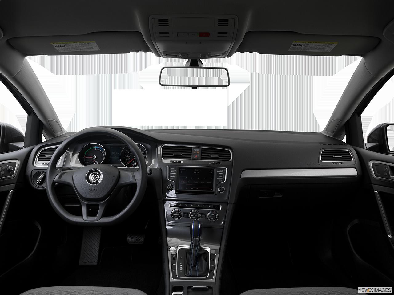 2016 Volkswagen e-Golf dealer serving Los Angeles | New Century Volkswagen