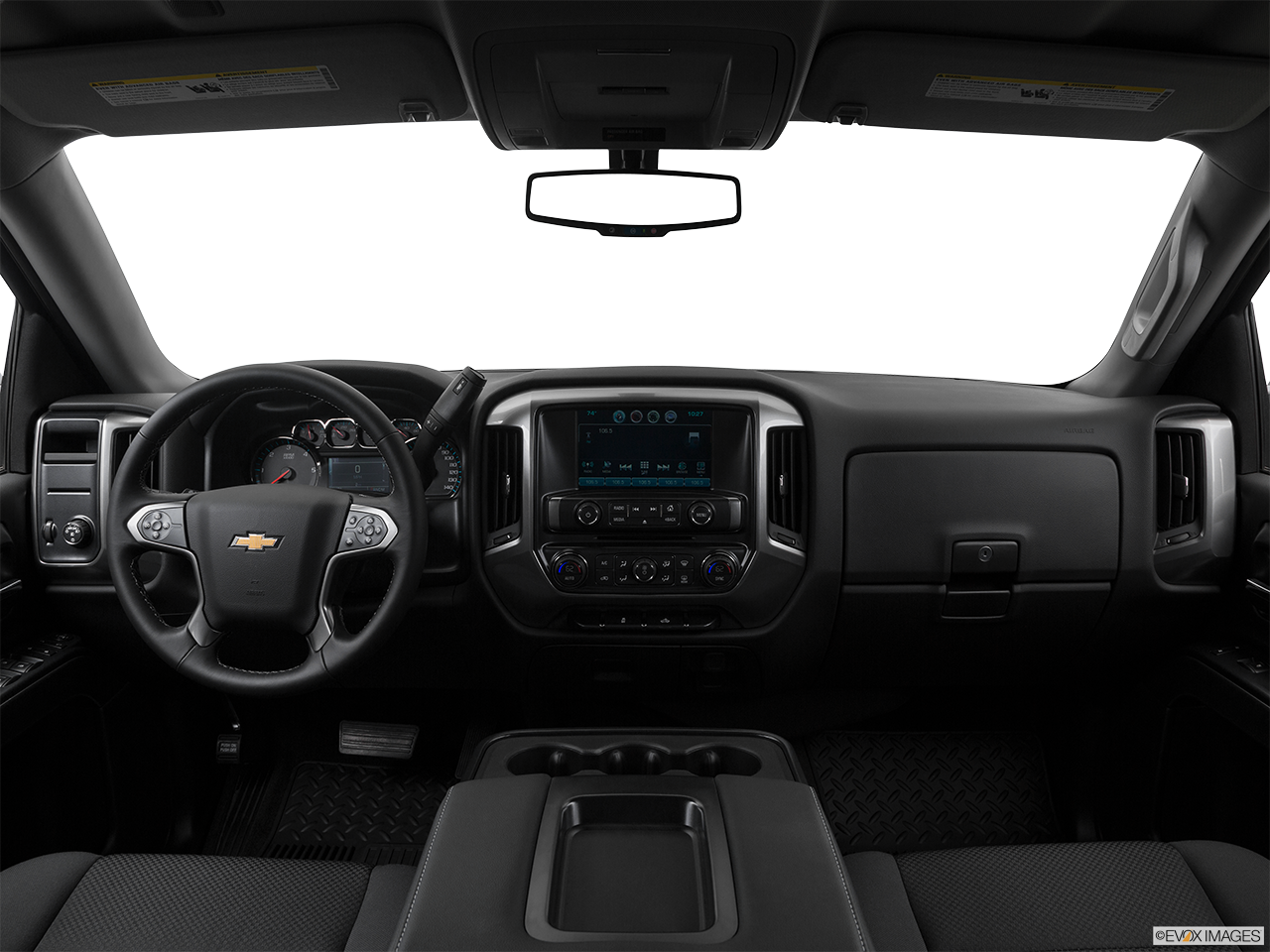 2016 Chevrolet Silverado 1500 Dealer Serving Minneapolis Rosedale Chevrolet