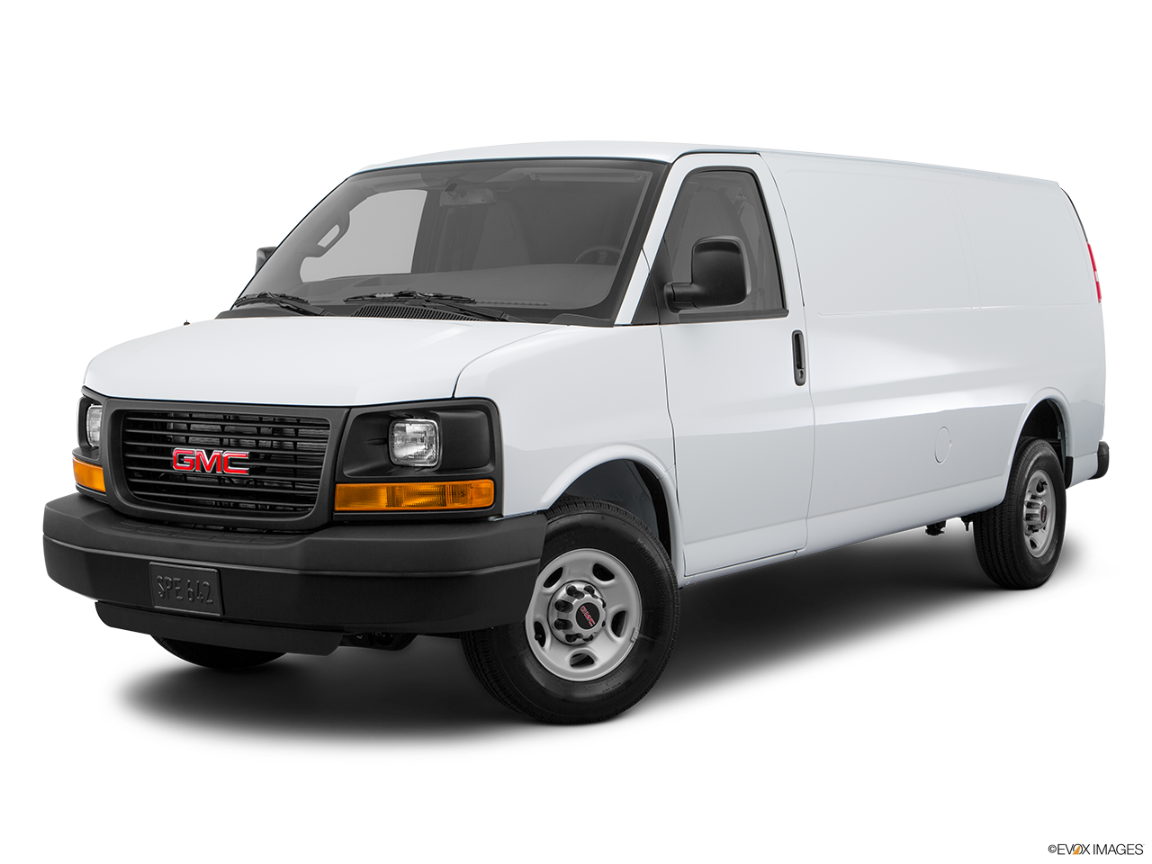2016 GMC Savana dealer in Orange County | Hardin Buick GMC