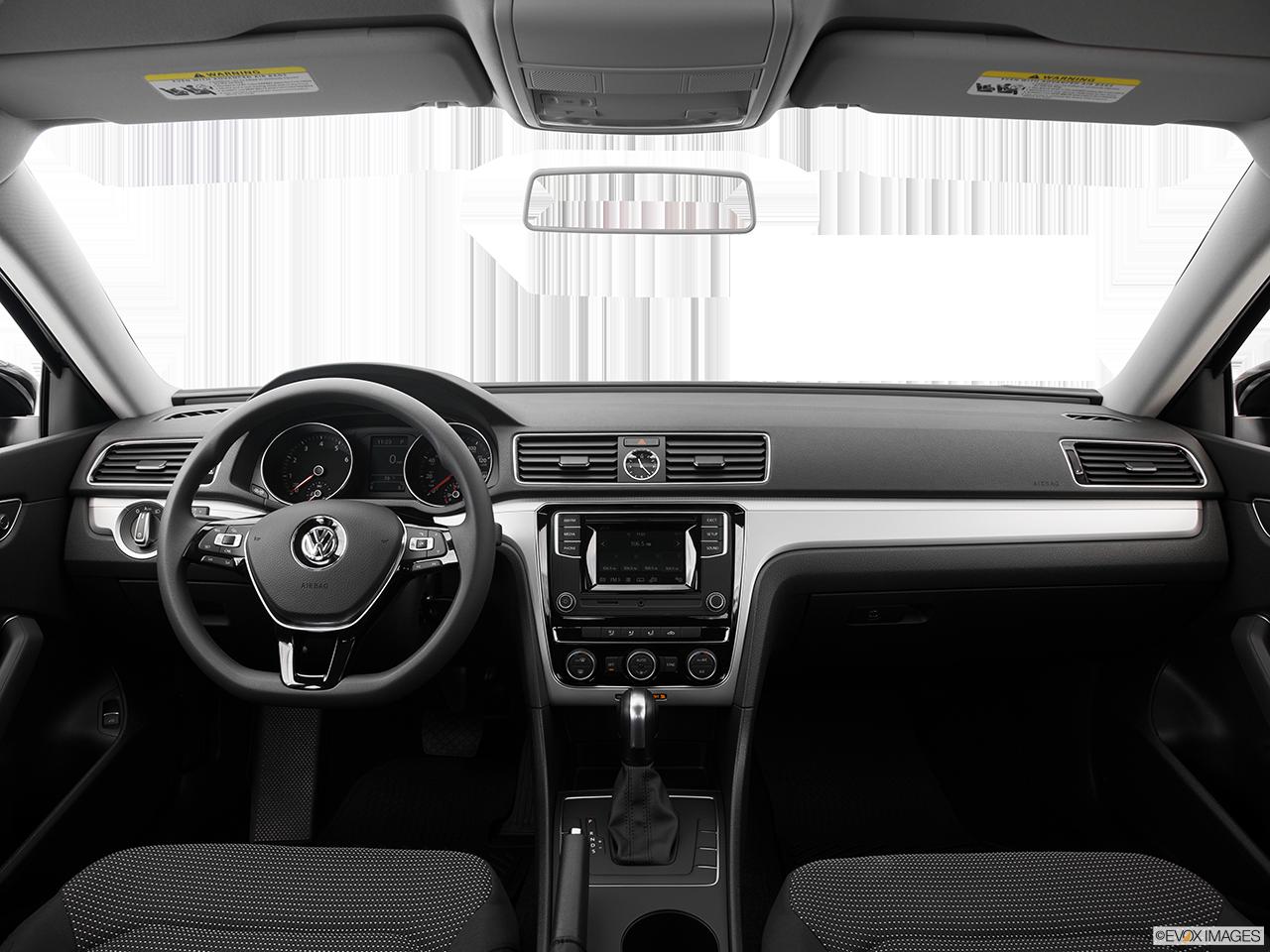 2016 Volkswagen Passat dealer serving Nashville | Hallmark Volkswagen at Cool Springs