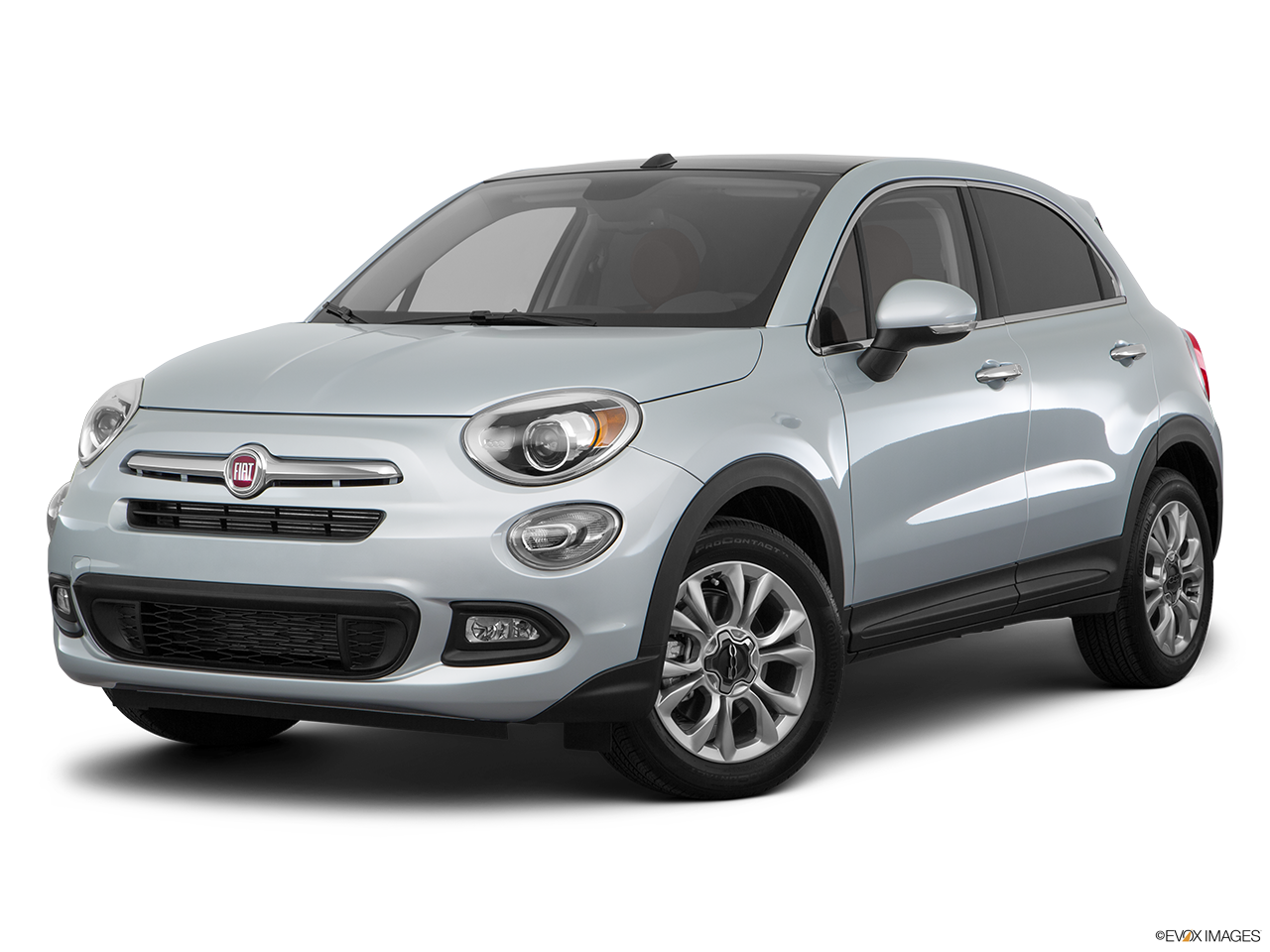 Test Drive A 2017 Fiat 500X at FIAT of Birmingham in Birmingham