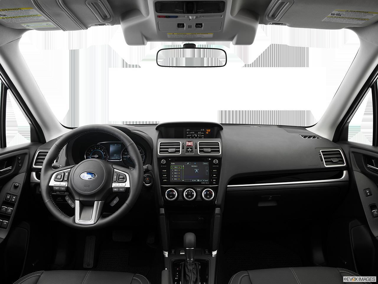 2017 Subaru Forester Dealer Serving Los Angeles Galpin Subaru