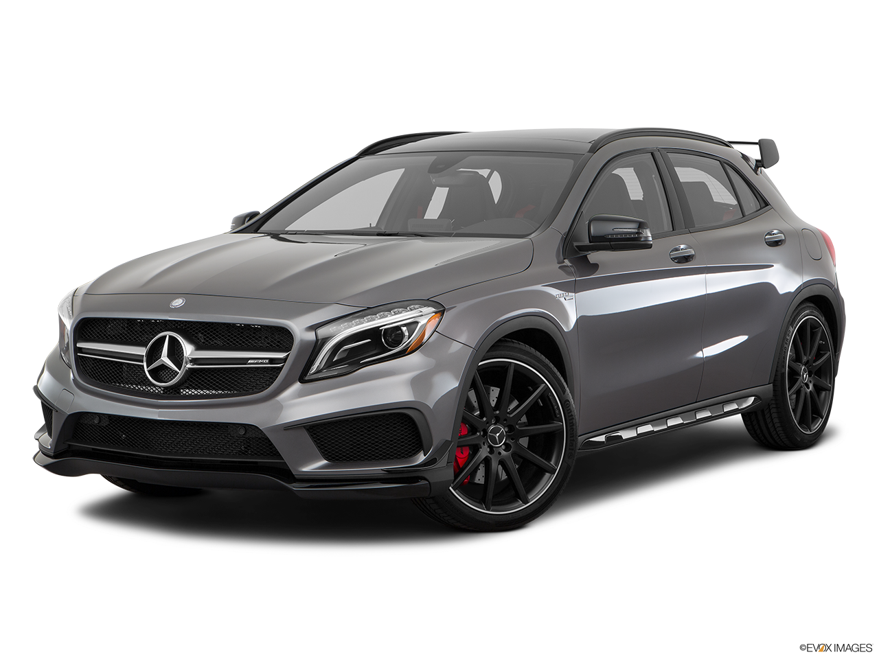 New 2016 Mercedes Benz Amg Gla45 For Sale Near Worcester