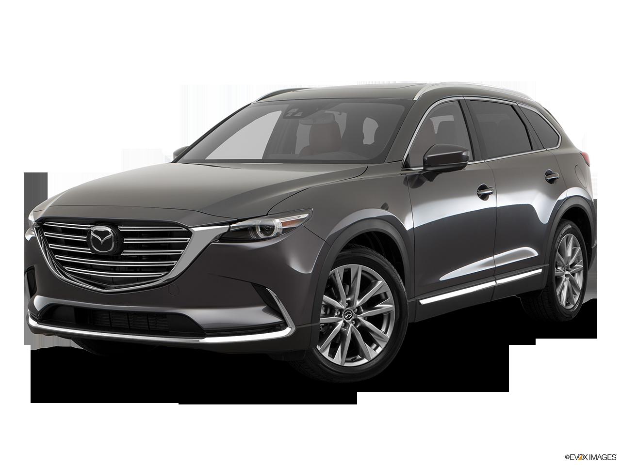 2016 Mazda CX-9 dealer serving Los Angeles | Galpin Mazda