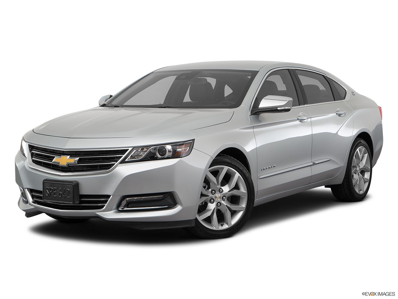 2017 Chevrolet Impala Dealer Serving Fresno Madera Chevrolet